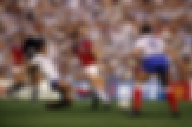 England - England V France (19... is listed (or ranked) 4 on the list The 13 Fastest Goals Scored In World Cup History