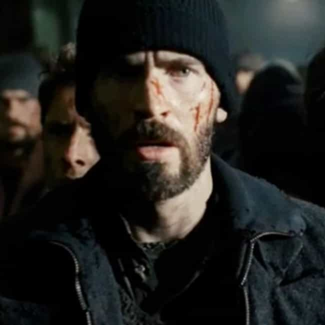 We Take the Engine and W... is listed (or ranked) 2 on the list Snowpiercer Movie Quotes