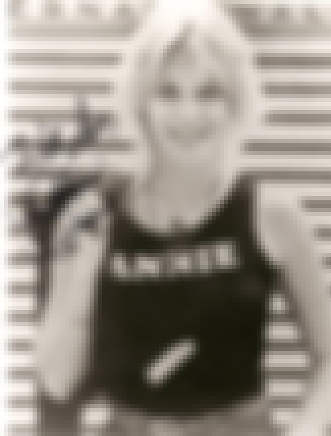 Cherie Currie in Sleeveless To... is listed (or ranked) 3 on the list The Hottest Cherie Currie Photos