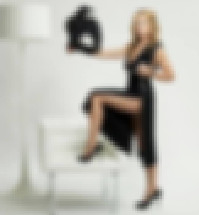Posing in heels with a chair is listed (or ranked) 1 on the list The Hottest Sheryl Crow Pics