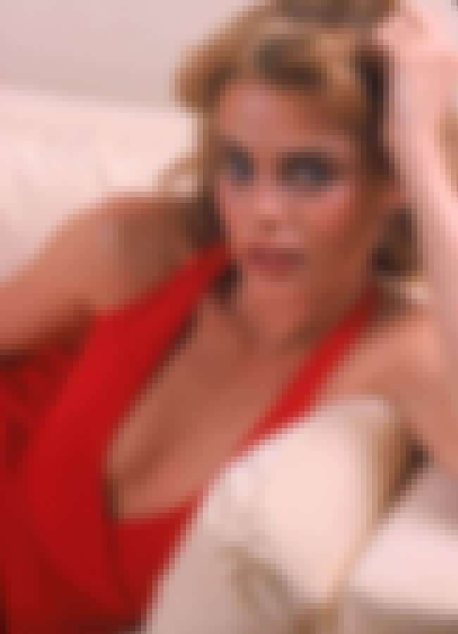 Margaux Hemingway in Red Overl... is listed (or ranked) 2 on the list The Hottest Margaux Hemingway Pictures