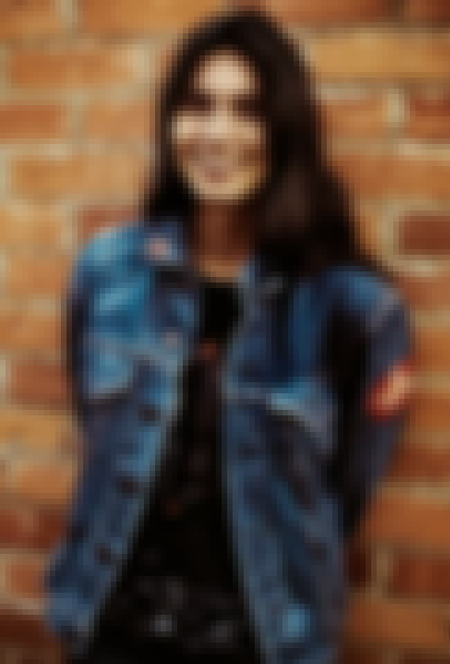 Emmylou Harris in Denim Jacket is listed (or ranked) 1 on the list The Hottest Emmylou Harris Pictures