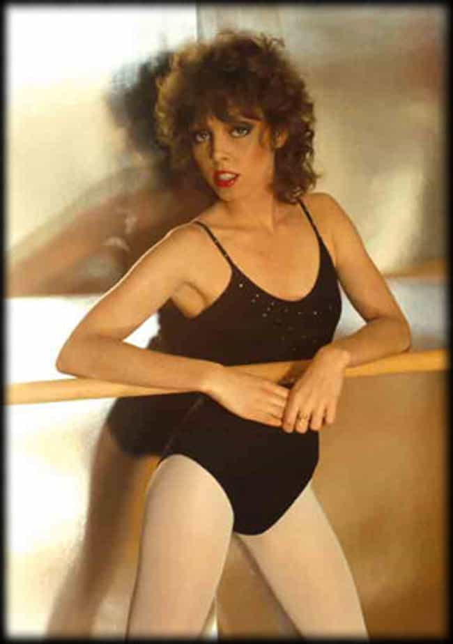 A little dance rehearsal is listed (or ranked) 2 on the list The Hottest Pat Benatar Pics