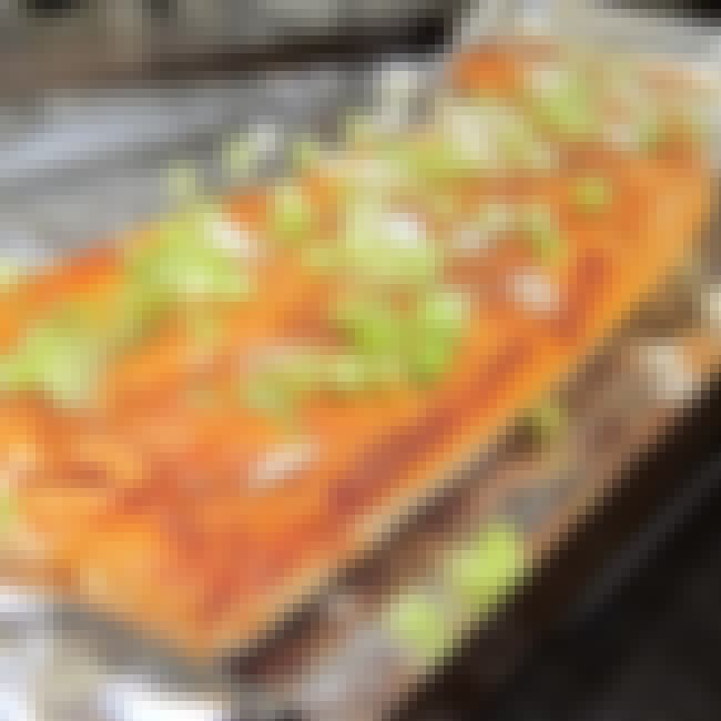 Baked Salmon is listed (or ranked) 3 on the list The Best Ways to Cook Salmon