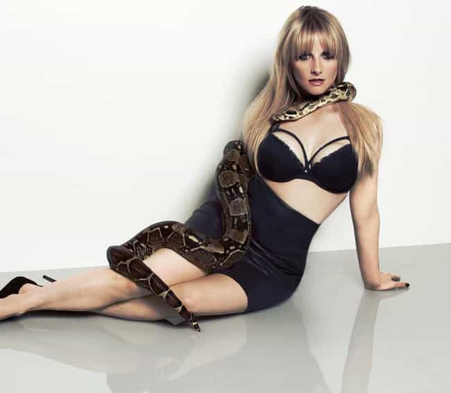 The 22 Hottest Melissa Rauch Photos