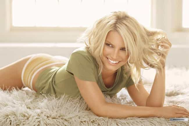 The 20 Hottest Jessica Simpson Photos Ever, Ranked-2279
