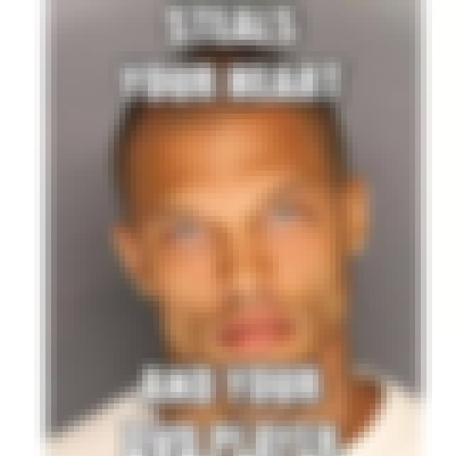 But How Will We Watch the Note... is listed (or ranked) 2 on the list The Best Internet Reactions to Jeremy Meeks's Sexy Mug Shot