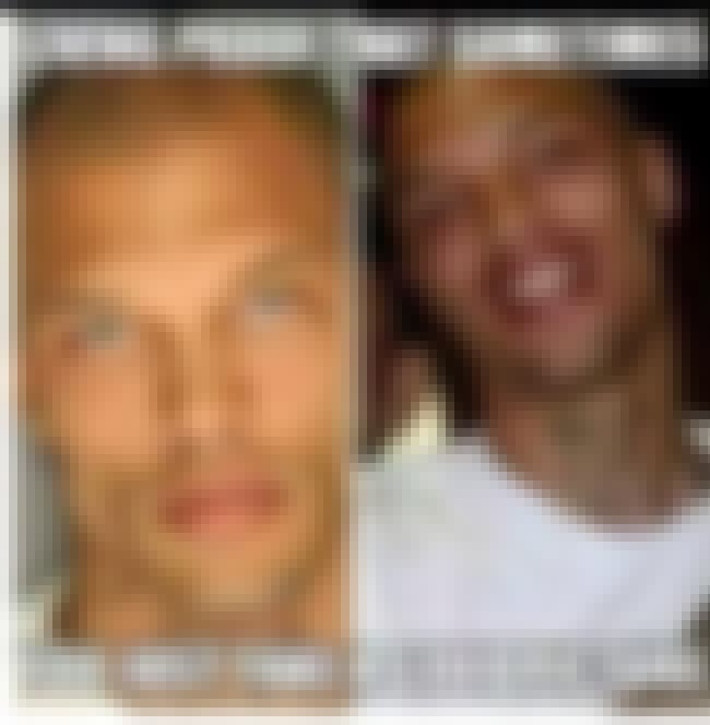 Keep It Closed, Please is listed (or ranked) 3 on the list The Best Internet Reactions to Jeremy Meeks's Sexy Mug Shot