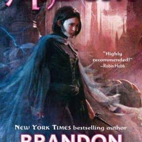 The Mistborn Series is listed (or ranked) 7 on the list The Best Fantasy Book Series