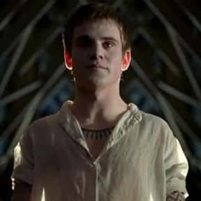 Godric is listed (or ranked) 7 on the list The Best True Blood Characters of All Time