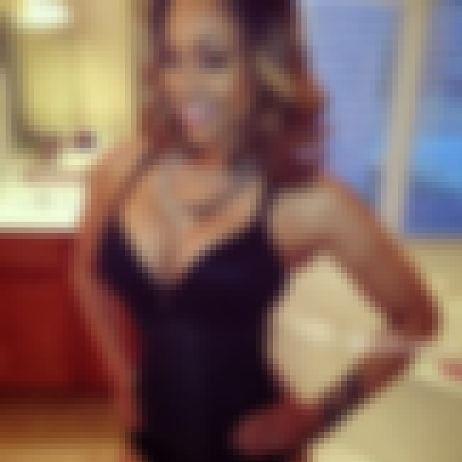 Mimi Faust is listed (or ranked) 3 on the list 39 Celebrities Caught with Sex Tapes