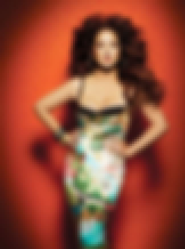 Gloria Estefan in a Printed Sp... is listed (or ranked) 4 on the list The Hottest Gloria Estefan Pictures
