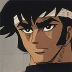Tetsuya Tsurugi is listed (or ranked) 23 on the list List of Mazinger Z Characters