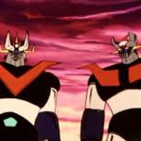 Kenzo Kabuto is listed (or ranked) 24 on the list List of Mazinger Z Characters