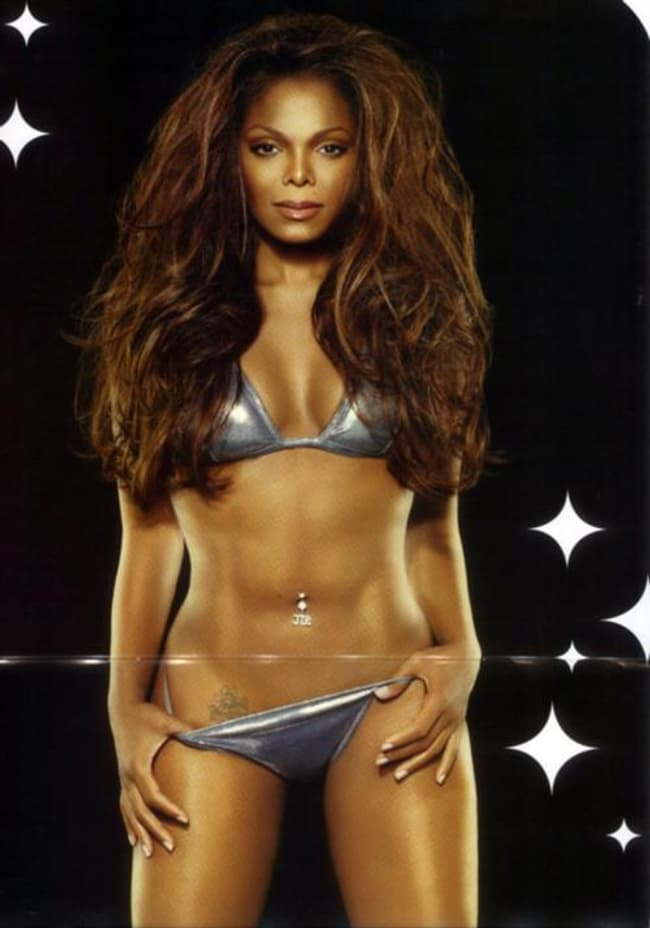 Tinman Style Is Listed Or Ranked 4 On The List The Hottest Janet