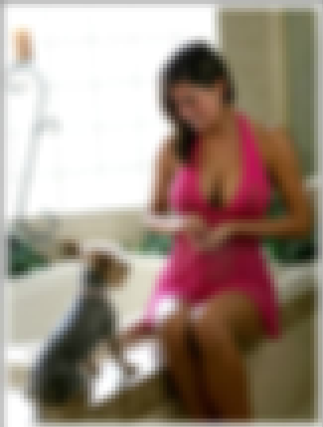 Heather Clem in a Lacy Pink Lo... is listed (or ranked) 3 on the list Hottest Heather Clem Photos