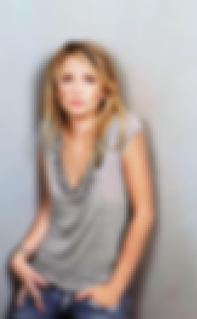 Nina Gordon in a Gray Embellis... is listed (or ranked) 2 on the list Hottest Nina Gordon Photos