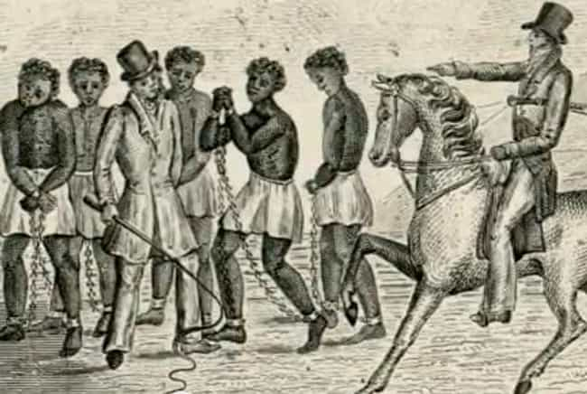 Slavery Abolished in New York ... is listed (or ranked) 2 on the list 30+ Things That ALSO Happened on the 4th of July