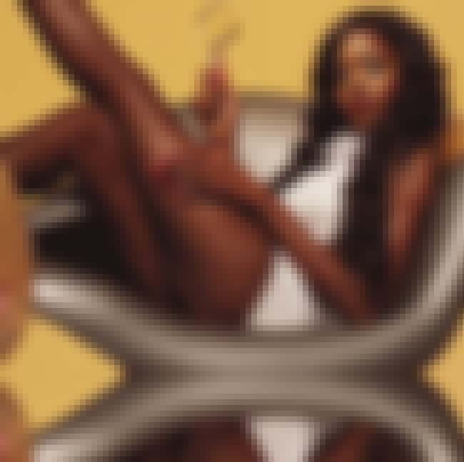 Azealia Banks in Her Fishnet S... is listed (or ranked) 1 on the list Hottest Azealia Banks Photos