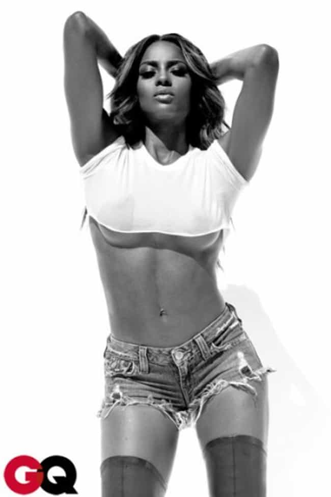 Singer ciara naked — img 5
