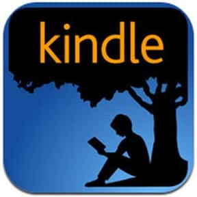 Kindle is listed (or ranked) 9 on the list The Best Apps for iOS 7 Devices