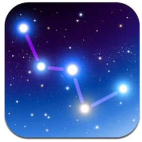 Sky Guide is listed (or ranked) 4 on the list The Best Apps for iOS 7 Devices