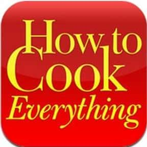 How to Cook Everything is listed (or ranked) 15 on the list The Best Apps for iOS 7 Devices