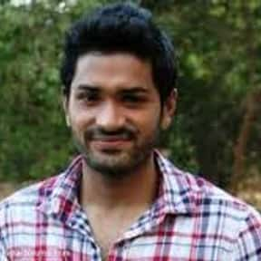 Akash Chatterjee is listed (or ranked) 1 on the list All Uttaran Characters