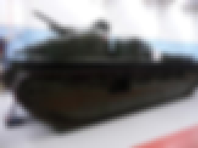 A1E1 Independent is listed (or ranked) 3 on the list The 10 Most Influential Tanks in History