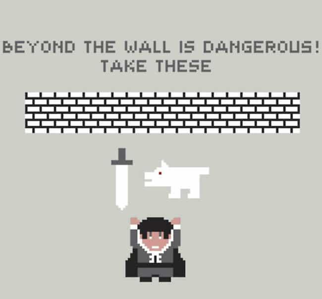 45 Game of Thrones Mas...