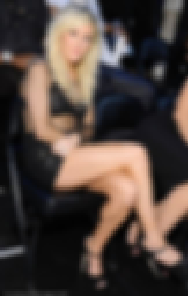 Ellie Goulding in a Sheer Long... is listed (or ranked) 2 on the list Hottest Ellie Goulding Photos