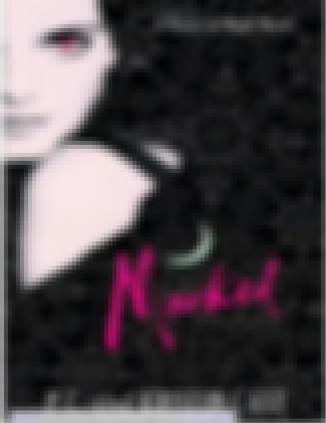 House of Night Series, PC and ... is listed (or ranked) 2 on the list The Top YA Books with Vampire Girl Protagonists