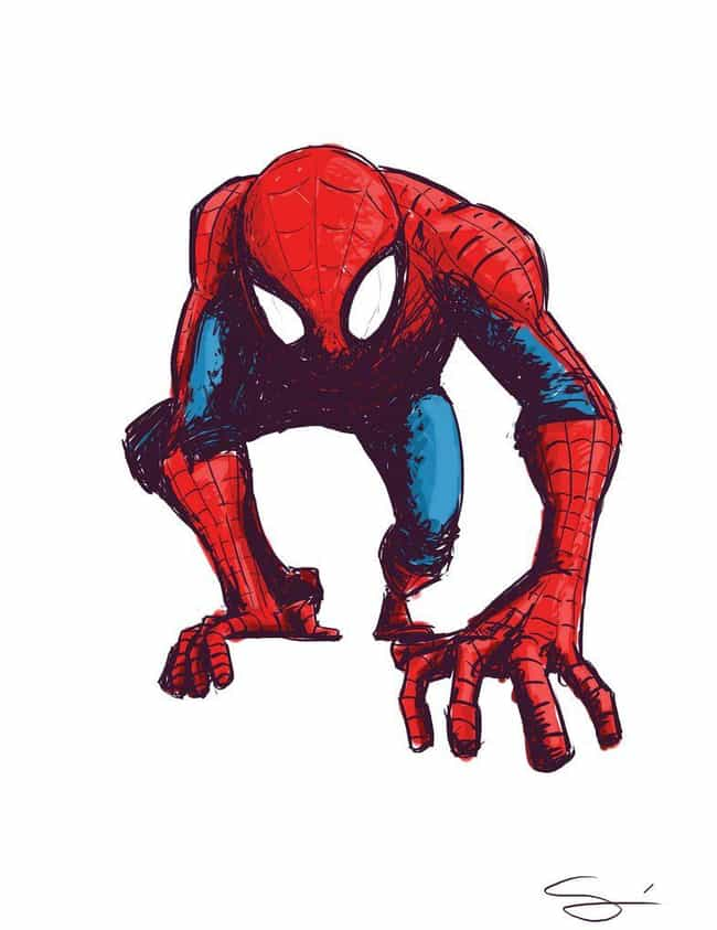 Spider-Man 4 is listed (or ranked) 6 on the list 22 Comic Book Movies We Never Got to Experience