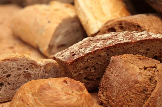 Cut Out the Refined Carbs is listed (or ranked) 2 on the list The Best Ways to Lose Belly Fat