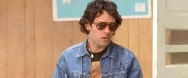 Andy is listed (or ranked) 1 on the list Wet Hot American Summer Cast: Where Are They Now?