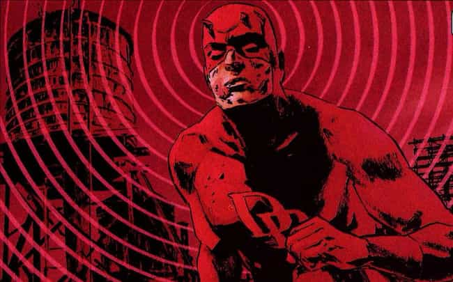 Joe Carnahan's Daredevil... is listed (or ranked) 5 on the list 22 Comic Book Movies We Never Got to Experience