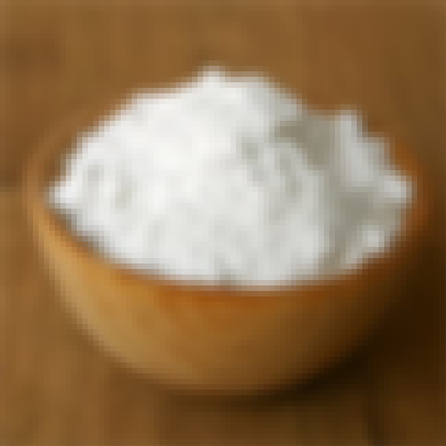 Baking Soda is listed (or ranked) 1 on the list The Best Home Remedies for a UTI