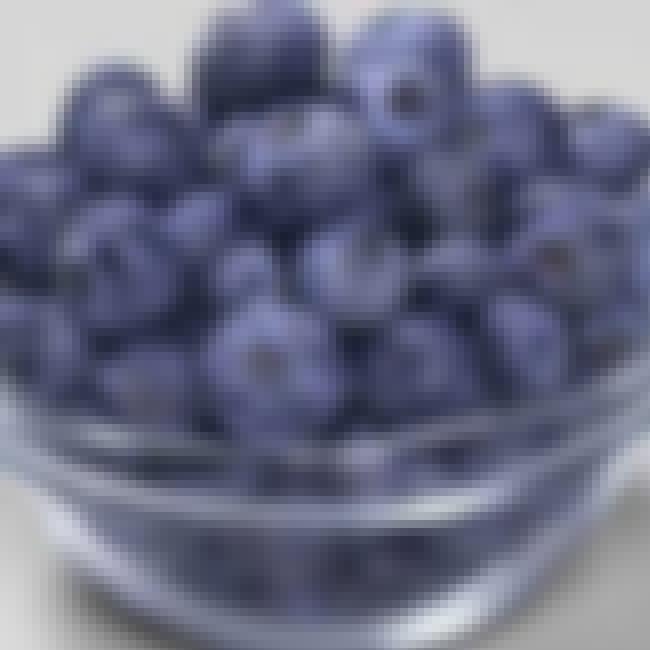 Blueberries is listed (or ranked) 2 on the list The Best Home Remedies for a UTI