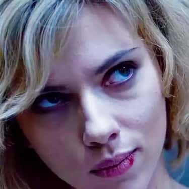 I Just Read All Your Research  is listed (or ranked) 5 on the list Lucy Movie Quotes