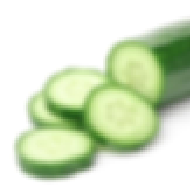 Cucumbers is listed (or ranked) 4 on the list The Best Home Remedies for Toothaches