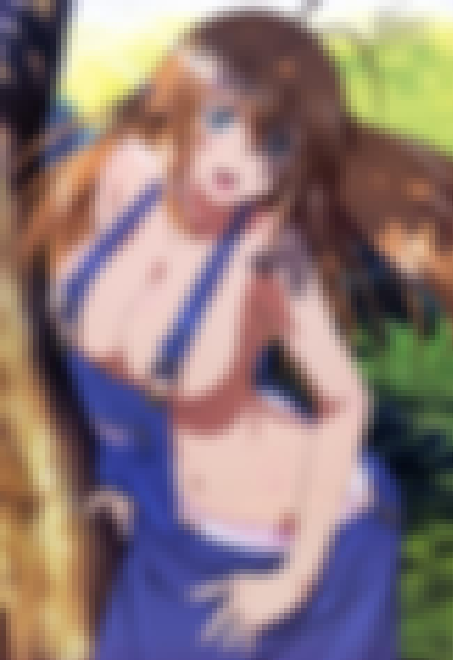 """Hakufu - """"Ikkitousen"""" is listed (or ranked) 2 on the list Sexiest Anime Girls with Big Boobs"""