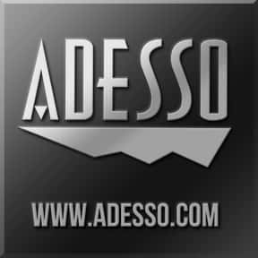 Adesso is listed (or ranked) 19 on the list The Best Mouse Manufacturers