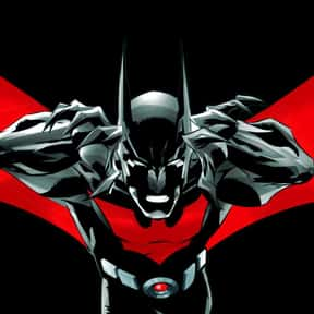 Batman Beyond is listed (or ranked) 9 on the list Comic Book Characters We Want to See on Film