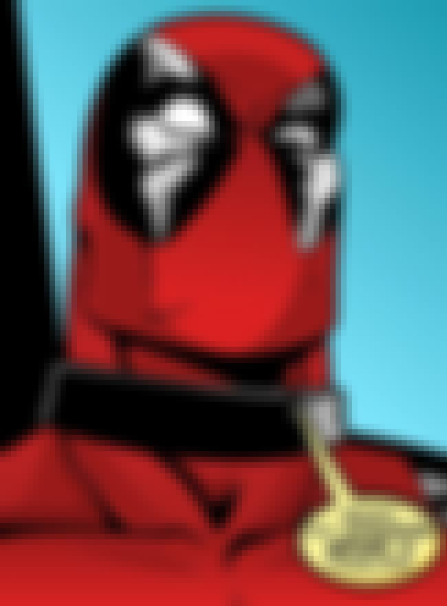 Another Spider-Man Spoof is listed (or ranked) 3 on the list 69 Hilarious Deadpool Comics Moments