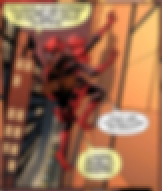 Deadpool Comes On to Spider-Ma... is listed (or ranked) 4 on the list 69 Hilarious Deadpool Comics Moments
