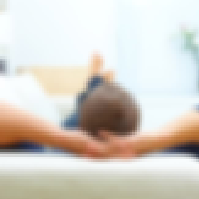 Rest is listed (or ranked) 2 on the list The Best Remedies for Nausea