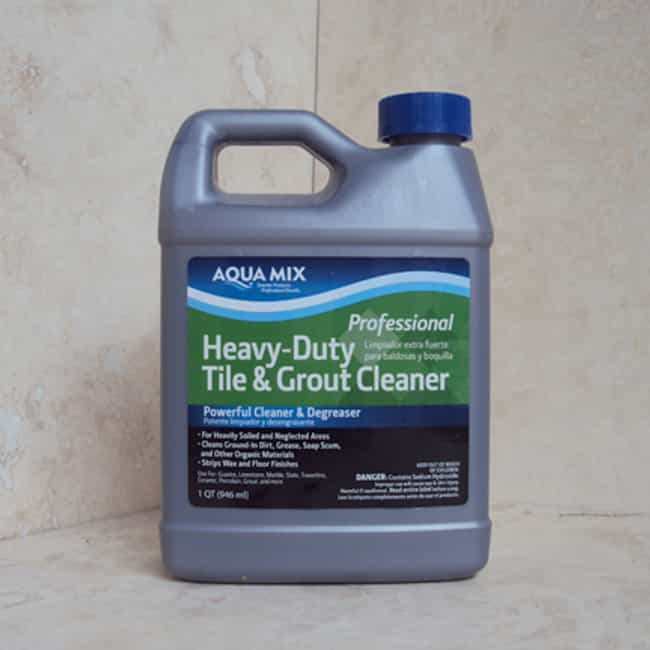Grout Cleaner Is Listed Or Ranked 2 On The List Best Ways To