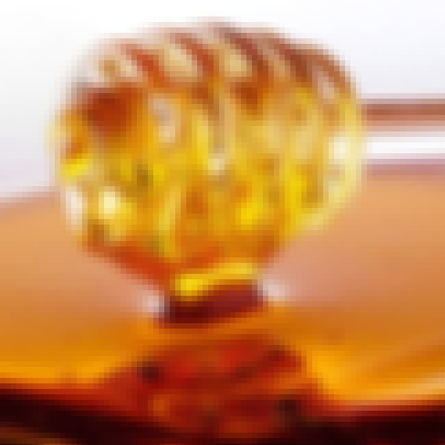 Honey is listed (or ranked) 1 on the list The Best Home Remedies for Burns
