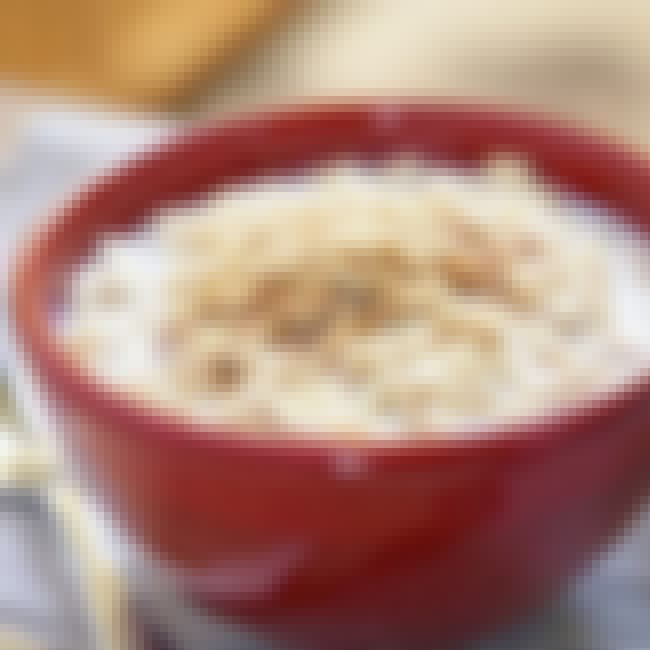 Oatmeal is listed (or ranked) 3 on the list The Best Home Remedies for Burns