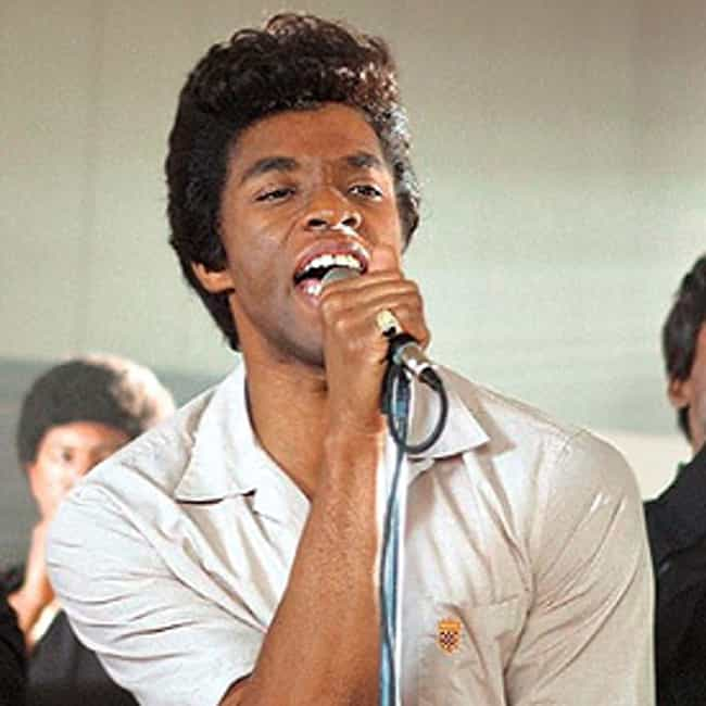 I Want to Go to Vietnam ... is listed (or ranked) 2 on the list Get on Up Movie Quotes